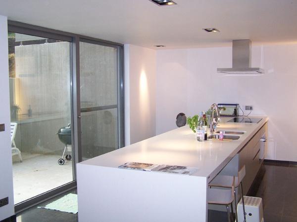 Gamma Keuken Spots : Inbouw opbouw spots op een ligt verlaagd plafond Keuken