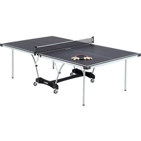 Delightful Stiga Daytona Indoor Table Tennis Table   Walmart.com   This Is The One I