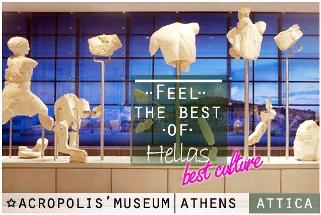 #AcropolisMuseum #Parthenon #Athens