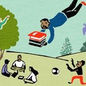 How to Create a Knockout Summer Literacy Program