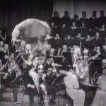 "Beethoven – Symphony No. 9 ""Choral"" (NBC Symphony Orchestra, Toscanini – April 3, 1948)"
