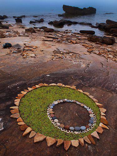 Stone Art  #nature