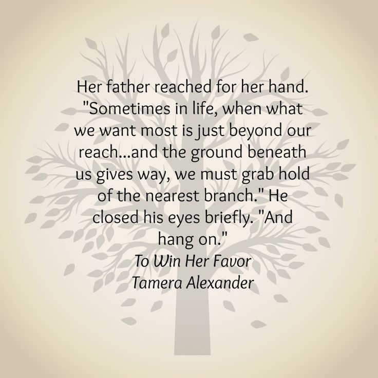 Favorite Quotes Entrancing A Favorite Quote From Tamera Alexander's Newest Novel