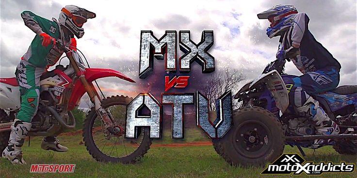 MotoKros+vs+ATV