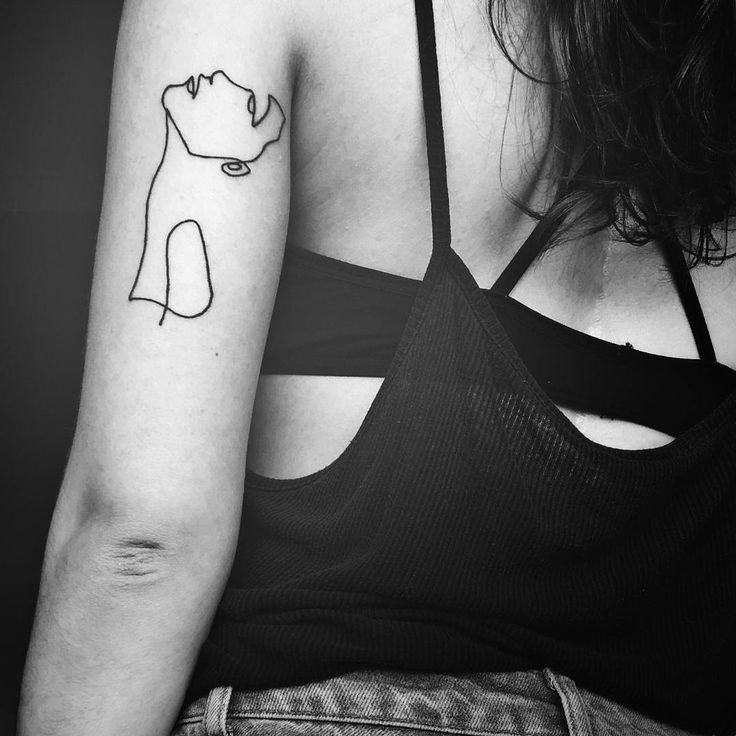 She bought 'Moment' as a tattoo design!Alexandra Morozova Thanks for the picture…