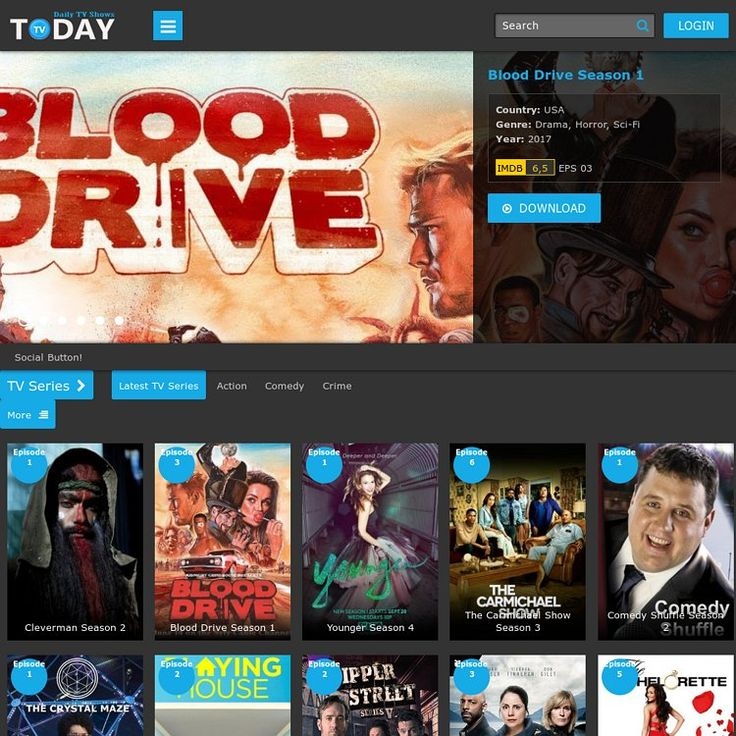 Download TV Shows - TV Today   Pearltrees
