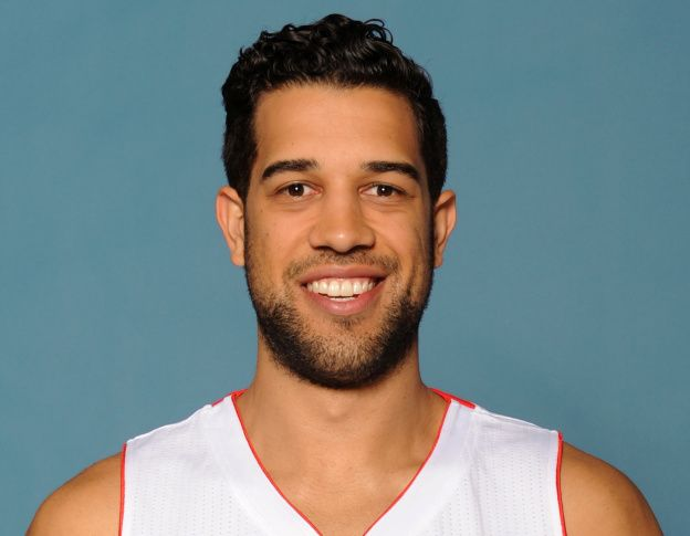 #Toronto #Raptors Landry Fields being showcased?