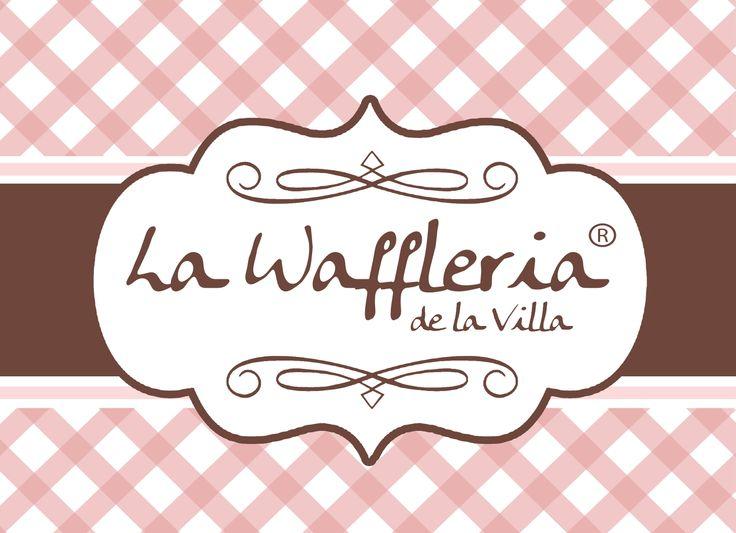 La Waffleria De La Villa