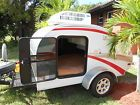 Teardrop Trailers For Sale, Parts, Plans, Information