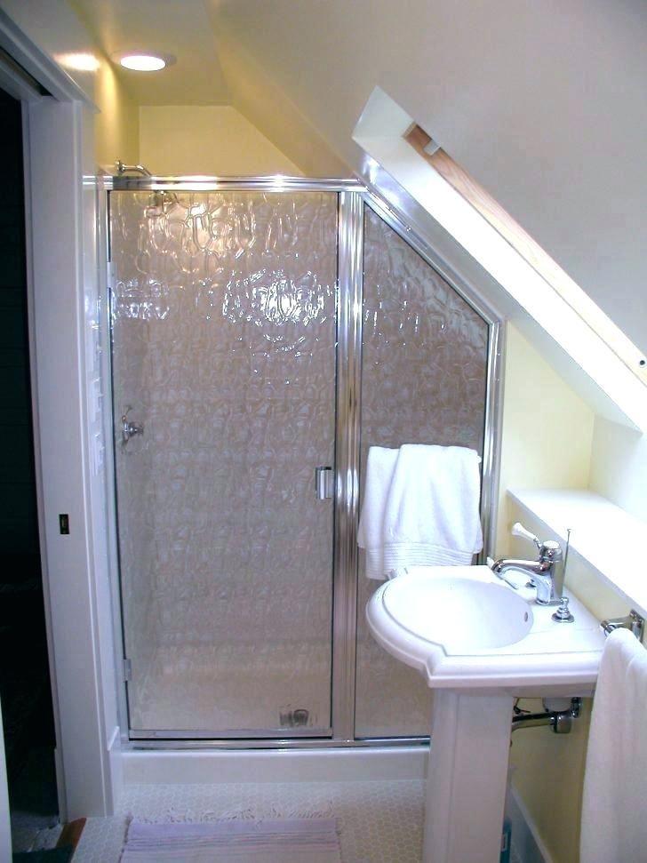 Image Result For Tiny Attic Bathroom Ideas Attic Bathroom Small Bathroom Bathroom Layout