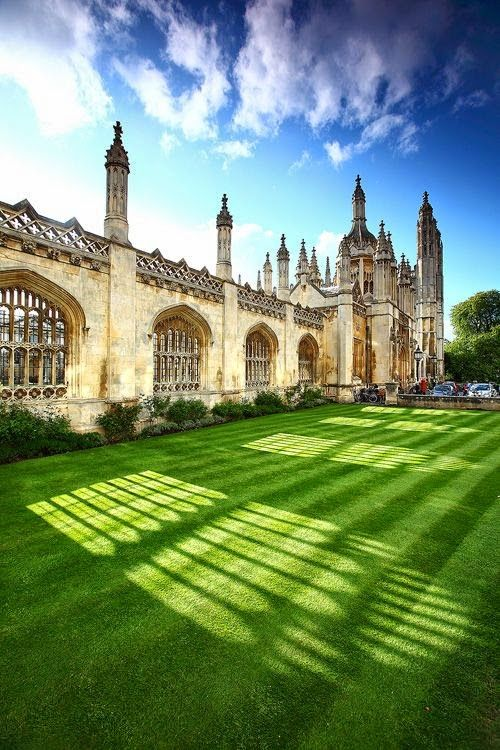 King's College - Cambridge University | Visit our website: http://www.cubemoving.com/ OR feel free to give us a call: 1-718-292-1523 / 1-718-292-8261