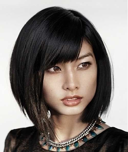 Astounding 1000 Images About Cute Hairstyles On Pinterest Asian Short Short Hairstyles For Black Women Fulllsitofus