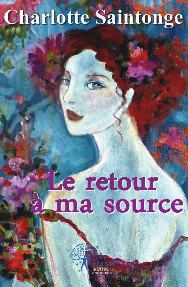 """""""Le retour à ma source"""" est publié par Edilivre dont voici le lien direct sur lequel vous pouvez lire un extrait; commander le livre MÊME d'un pays étranger: http://www.edilivre.com/le-retour-a-ma-source-charlotte-saintonge.html  Il est d'ores et dèjà disponible en librairie avec ce lien.  Egalement sur tous les sites de vente Internet, comme Chapitre.com, Alapage.com Fnac.com? etc...et en librairie!"""