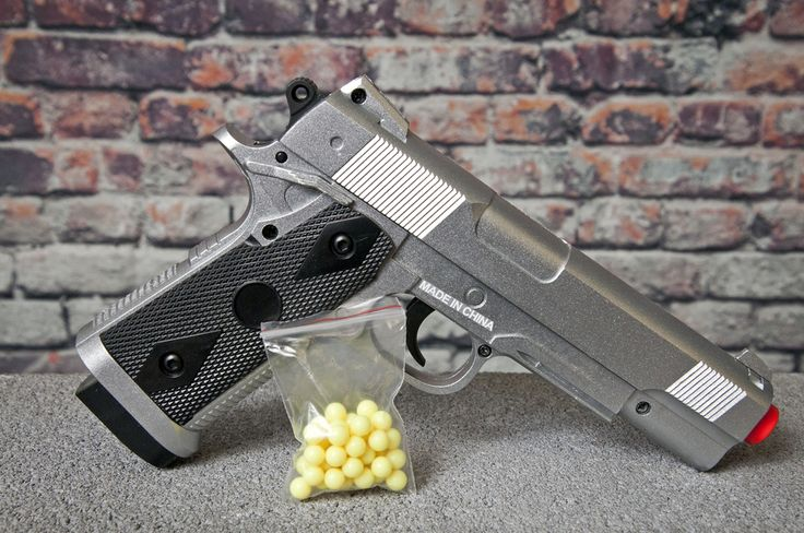 #CYMA #spec #ops #specialoperation #full #metal #spring #airsoft #silver #pistol #gun #handgun #tacticool #worldairsoft #airsoftobsessed #bbwarz #airsoftworld #edc #fun #loveit #edc Available for #sale at :- http://ift.tt/2mOZabT