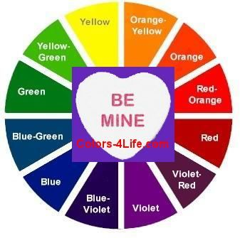 Colors Feelings Chart 25 best color wheel charts images on pinterest | color wheels