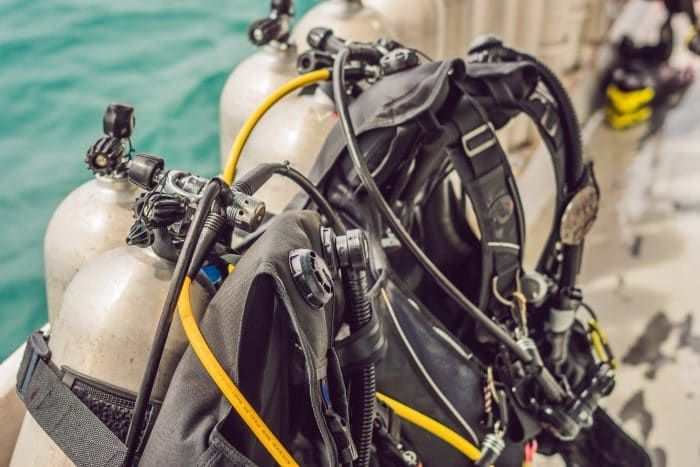 Getting Your First BCD https://www.deeperblue.com/getting-first-bcd (Scuba Diving)