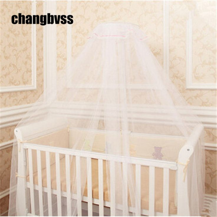 >> Click to Buy << Summer Hanging Round Style Baby Mosquito Net,Folding 0-2 Years Kids Baby Sleeping Crib,4 Colors Baby Tent Bed,bebek cibinlik  #Affiliate