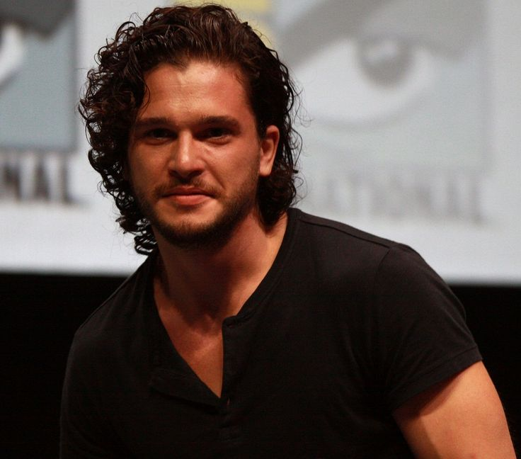 Kit Harington - Wikipedia, the free encyclopedia