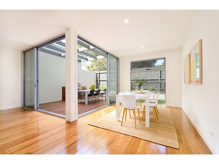 Belle Bamboo Carbonised #flooring #ubtrading