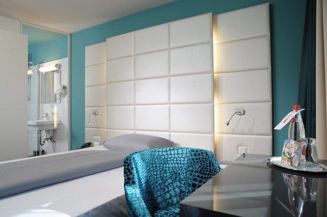 Post-Hotel Wuerzburg, Single room #hotel #Wuerzburg