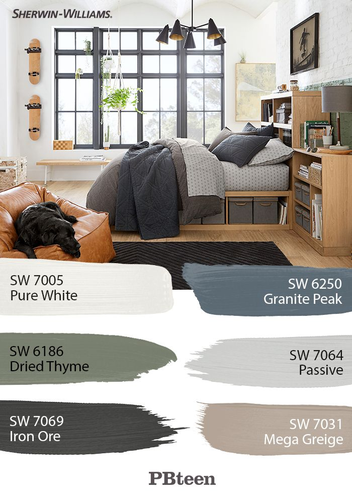 Pin On Pottery Barn Paint Collection