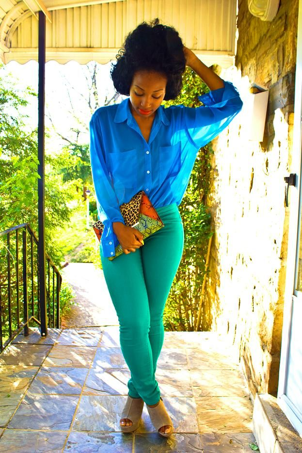 <3Colors Combos, Fashion Style, Color Combos, Clothing, Eclectic Beautiful, Fashion Whore, Green Colors, Style Fashion, Moda Style