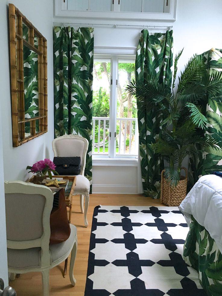 Tropical Bedroom & The 223 best Tropical bedrooms images on Pinterest   Bedrooms Duvet ...