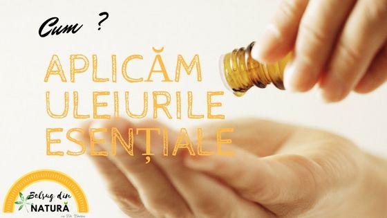 Cum să aplici uleiurile esențiale topic? Deși mulți oameni cred că aromaterapia este doar despre arome și miros, acest lucru nu este așa. Aplicarea topică de uleiuri esențiale implică multe benefic…