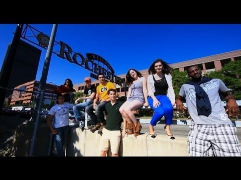 Video by University of Rochester about life and education in Rochester, NY ▶ This is Rochester - University of Rochester - YouTube