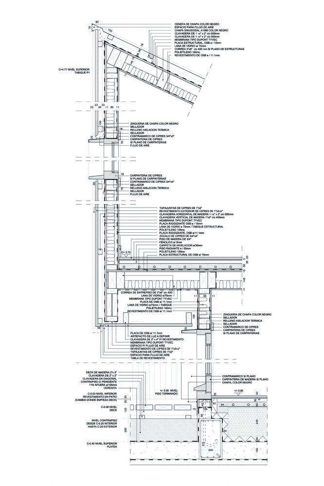 architectural diagram structure detail pinterest