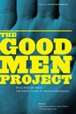 Freaking love this website.  I am a man.  I feel love, pain, joy, hurt, etc.  But I am not what media makes a man out to be.  I am intelligent, funny, quick witted, supportive and dangerous to those who manipulate the truth.  I love a project that let's men be who they are.  This is that project.