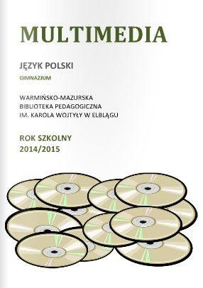 Język polski - gimnazjum