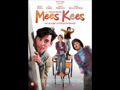 Favoriete meester. Titelsong van de film mees kees en het liedje staat ook op de cd van kinderen voor kinderen 33