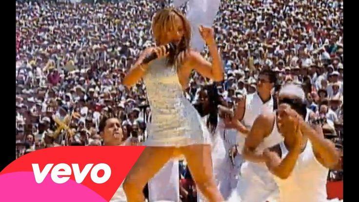 Jennifer Lopez - Let's Get Loud,, NO RUIDOOO, QUIERO HACER ES RELAJOOOO, QUE MIERDAAAA...!!!!!   A ESPERAR SHUTAAASSSSS...!!!!