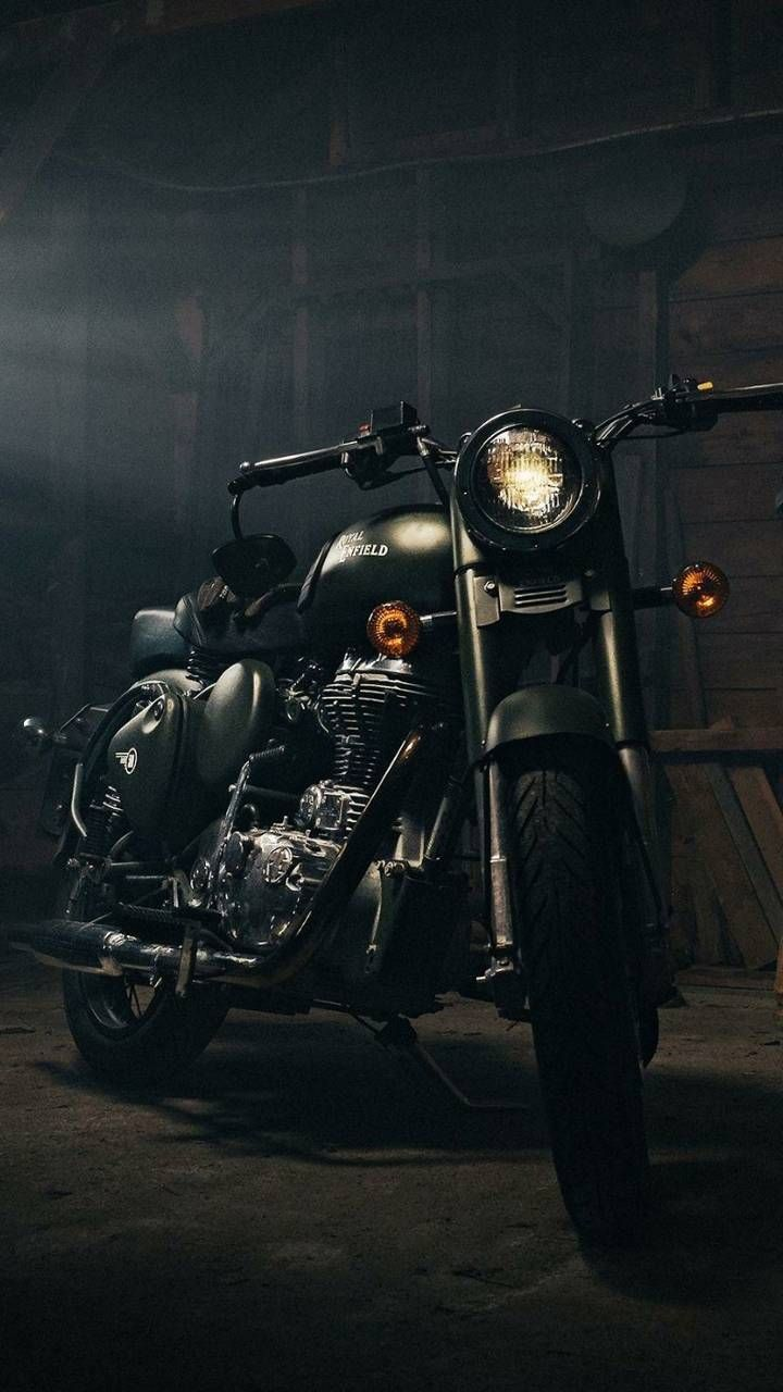Download Royal Enfield Beast Wallpaper By Iamviswa92 6d Free