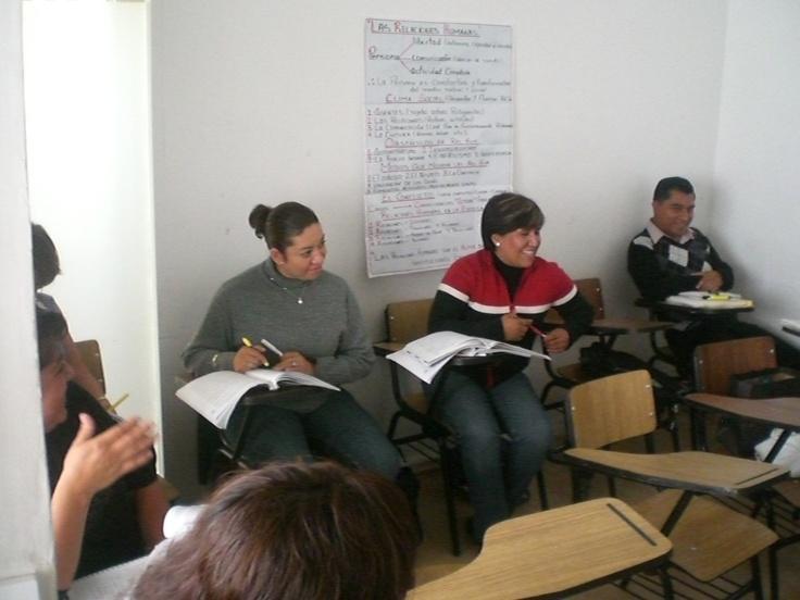 Curso presencial para obtener la Licenciatura en Educación Primaria a través del acuerdo secretarial 286 del ceneval y la sep