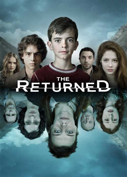 "Les Revenants - ""The Returned"" - Season 1 (2013)"
