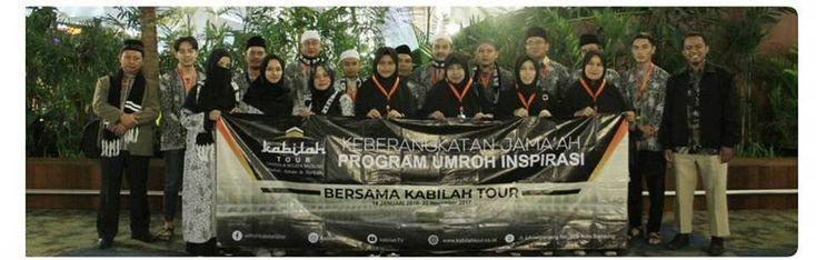 Umroh Kabilah Tour Promo …!!! WA 081290007941  Umroh