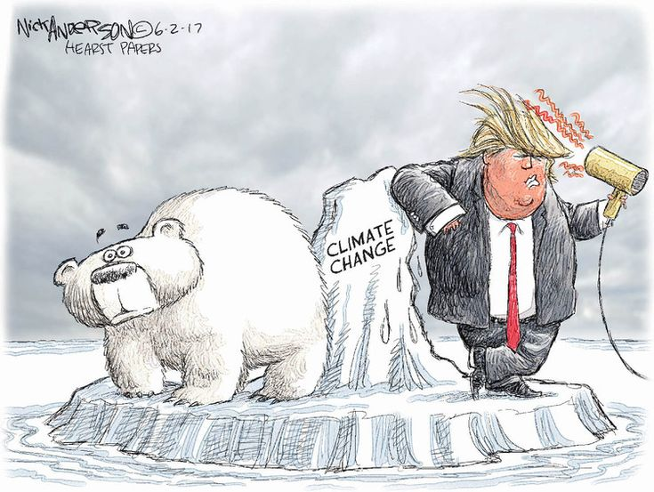 Nick Anderson by Nick Anderson for Jun 2, 2017   Read Comic Strips at GoComics.com