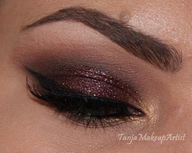 Gorgeous. See site for all products used and tutorials.