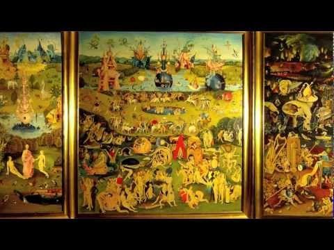 The 25 best el bosco pintor ideas on pinterest bosco for El jardin de las delicias terrenales