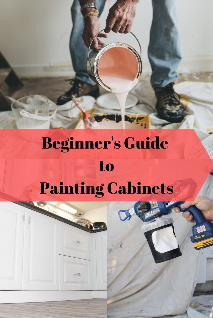 Best Paint Sprayer For Cabinets In 2020 Best Paint Sprayer Paint Sprayer Spray Paint Cabinets
