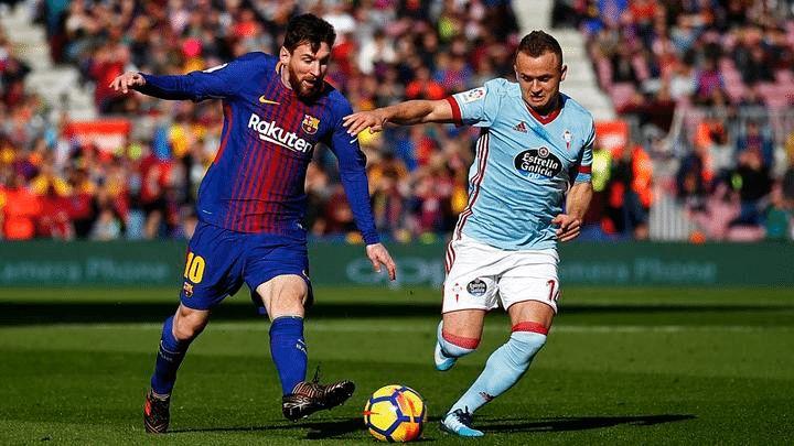 Ver partido Barcelona vs Celta en vivo online 11-01-2018 - Ver partido Barcelona vs Celta en vivo 11 de enero del 2018 por Copa del Rey. Aquí tienen resultados horarios del partido canales de tranmisión en vivo y goles.