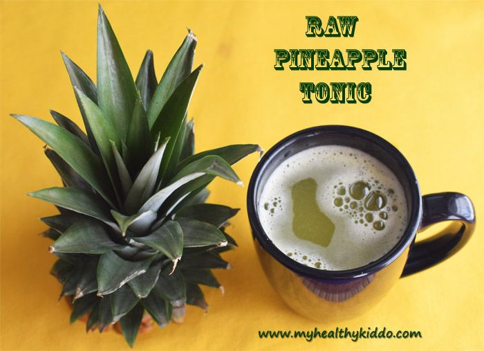 Pineapple is a natural way to cure cough. It really works!! Fresh pineapple juice mixed with honey cuts off cough by kicking off mucus. Try this natural tonic at your next cough!! My kid Nilaa had sleep-disturbing cough last month. Turmeric Pepper milk kept her cough  during the daytime. Honey and pepper made her sleep …Jacqueline Ibarra
