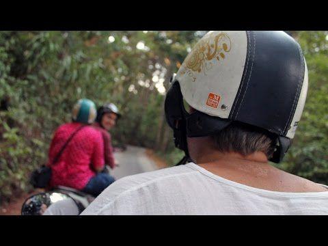 третья часть фильма о Таиланде