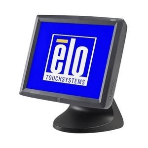 New - Elo 3000 Series 1529L Touch Screen Monitor - V21434