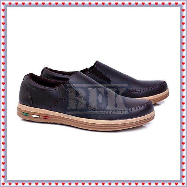 Pin By Bandung Fashion Keren On Sepatu Distro Bandung Loafers
