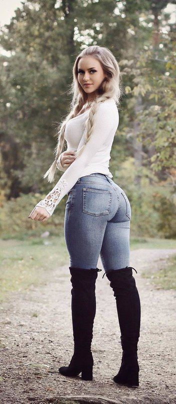 sexy jeans for girls