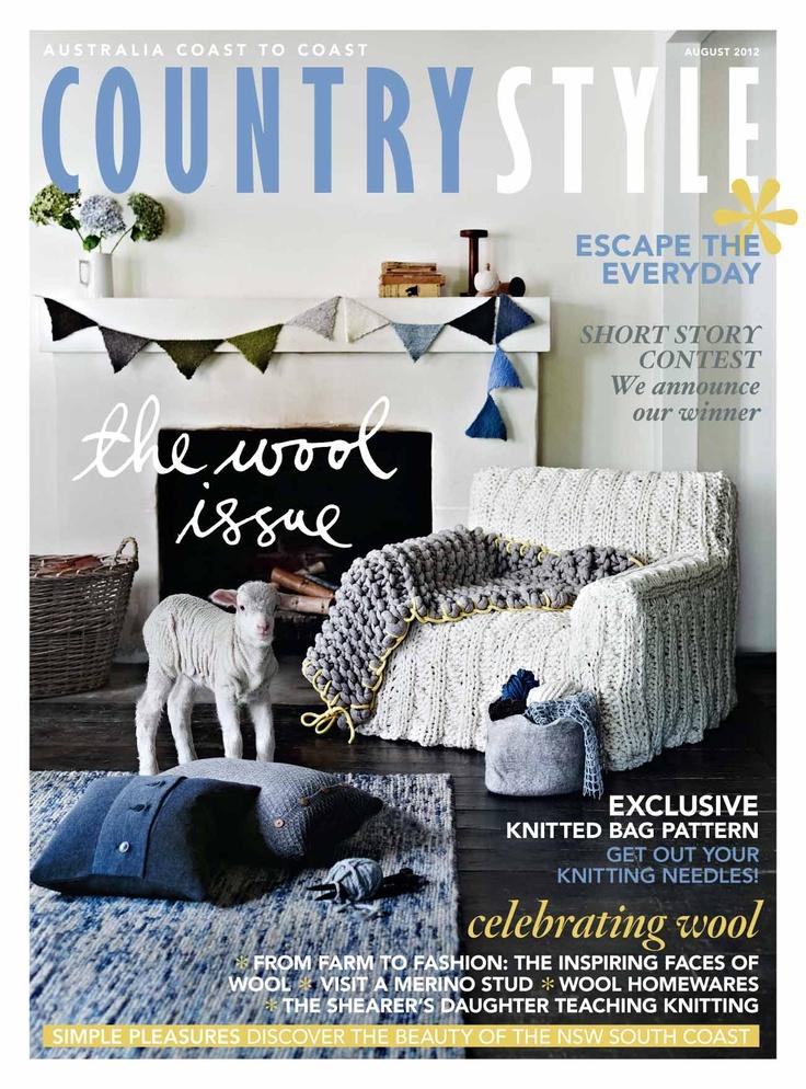 Best 25 Country Style Magazine Ideas On Pinterest