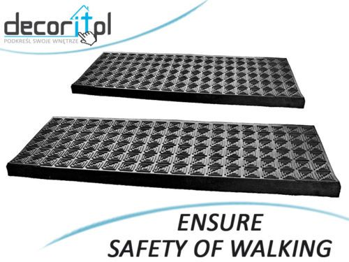 Best Anti Non Slip Rubber Stair Tread Treads Step Covers Mats 400 x 300